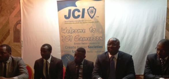 Communautés de la JCI Cameroun
