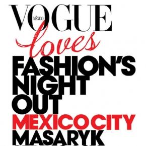 Foto: Vogue México. Cartel de FNO.