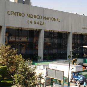 IMSS e ISSTE enfrentan grave crisis financiera