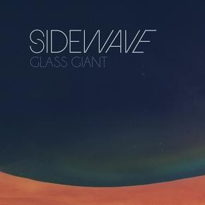 'Glass Giant' release date - 10/05/15