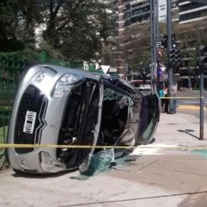 Zamorano vive drama na Argentina