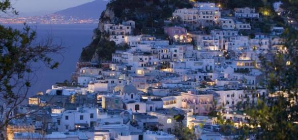 Insula Capri, paradisul Italiei