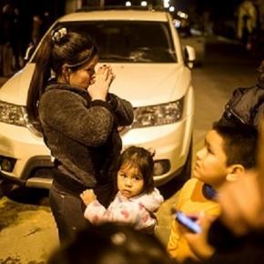 Cutremur de 8,3 grade în Chile