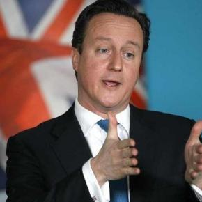 David Cameron pregătește lovituri severe
