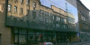 Teatr im. S. Jaracza w Łodzi. Fot.Wikipedia