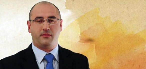 Marcelo Caponio, apoderado del FPV en Tucumán