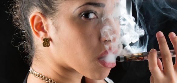 Neues Lifestyle Produkt E-Zigarette?