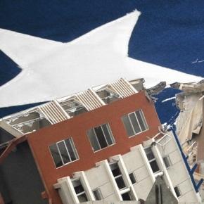 Terremoto en Chile, septiembre del 2015