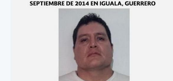"""""""El Gil"""", líder de Guerreros Unidos"""