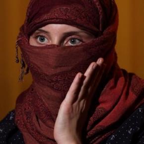 Sclava sexuală a marelui șef ISIS