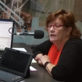Bocaranda has worked as a volunteer since 2000