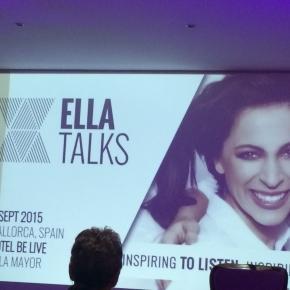 Ella Talks _ Hotel Be Live_ Mujeres Inspiradoras