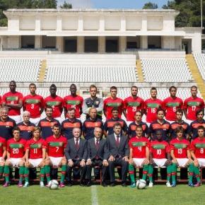 Os heróis do Mundial sub-20 da Colômbia em 2011