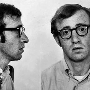 Woody Allen, foto by: ABC Films, 1969 r.