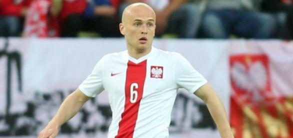 Michał Pazdan wystąpił w reprezentacji 11 razy.