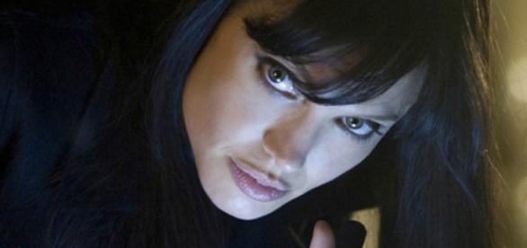 Posierte freizügig für neue Bilder: Angelina Jolie