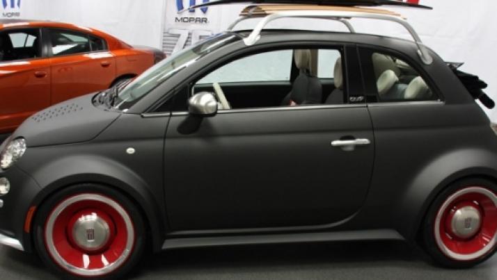 Fiat: in Italia la crescita continua