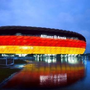W pomoc uchodźcom włączył się Bayern Monachium