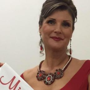 O româncă premiată în Italia, cu titlul de Miss
