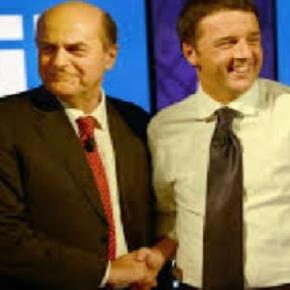 (TG24.Sky.it) - Bersani e Renzi