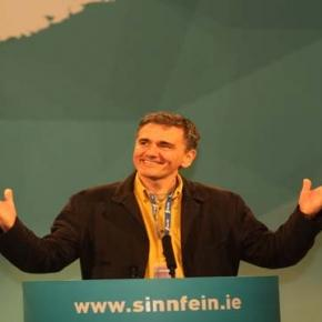Euclid Tsakalotos to be Greek finance minister.