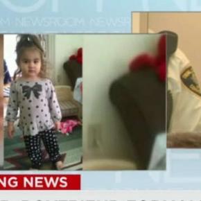 """Mama """"Fetiţei dispărute"""", pusă sub acuzare"""