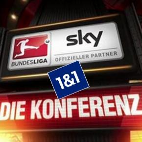 Sky ab sofort auch bei 1&1 via IPTV