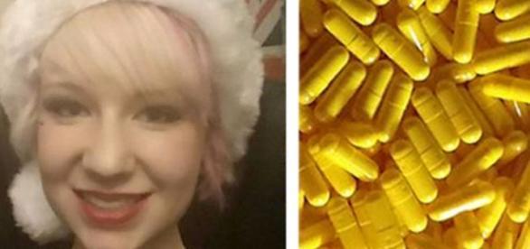 Eloise Aimee Parry, muere por querer adelgazar