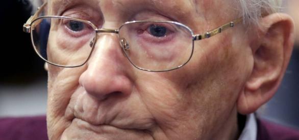 Contabilul de la Auschwitz - 4 ani de închisoare