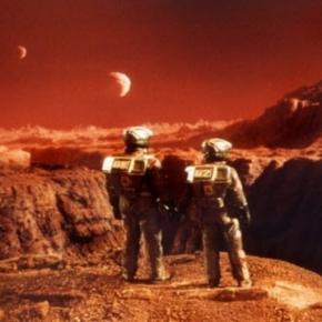 La conquista di Marte si avvicina