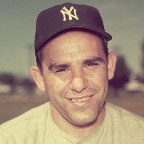 Yogi Berra falleció este miércoles