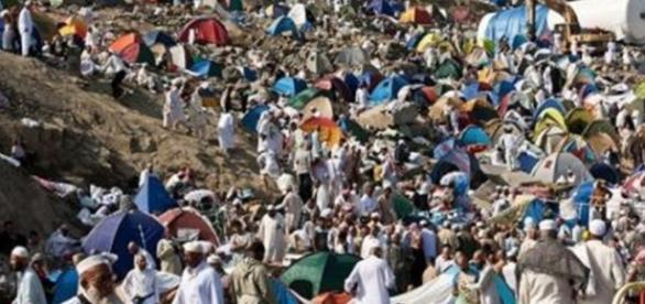 Tragedie in urma pelerinajului spre Mecca
