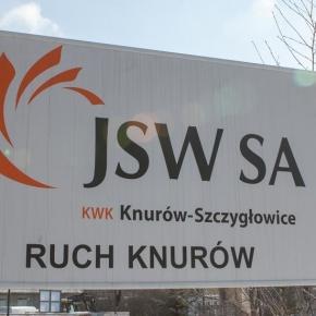 Kolejny bunt w Jastrzębskiej Spółce Węglowej