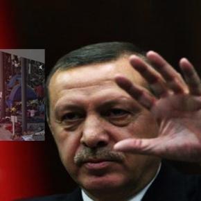 Recep Tayyip Erdogan, preşedintele Turciei