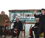 Muzsikás Együttes Foto: www.muzsikalazerdo.hu