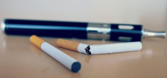 Helfen E-Zigaretten Mundkrankheiten zu vermeiden?