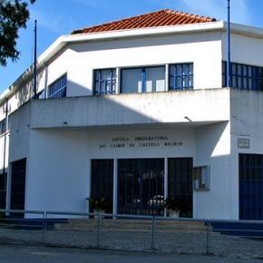 Edifício foi construído na década de 60