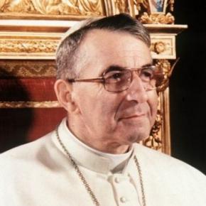 Jan Paweł I był papieżem 33 dni