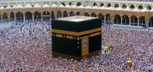 Hadżdż jest jednym z pięciu filarów islamu