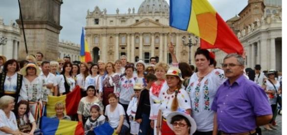 Comunitățile de români din Italia mereu unite