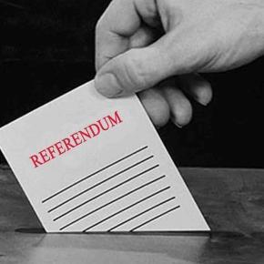 Referendum już w niedzielę 6 września