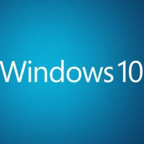 Windows 10 recensione e novit sul nuovo sistema operativo - Sistema allarme casa migliore ...