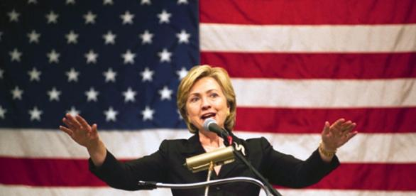 La candidata ha ido perdiendo popularidad