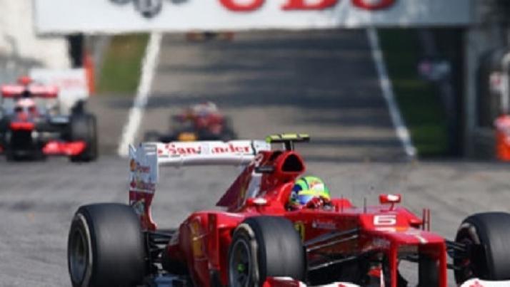 Orari Gp Formula 1 Monza 2015: programmazione PL, qualifiche e gara su pay e digitale
