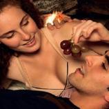 Íme a legnépszerűbb női szexfantáziák?