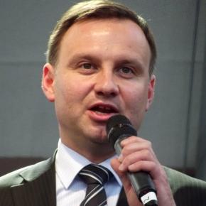Andrzej Duda może odegrać większą rolę w polityce