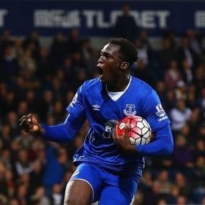 Lukaku's brace helped Everton to comeback