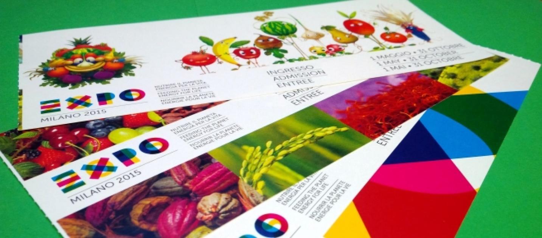 Expo 2015 ottobre prezzi scontati per visitare l ultimo for Esposizione universale expo milano 2015
