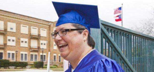 Kelly Gissendaner ha conseguito una laurea