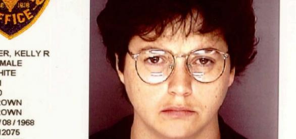 Kelly Gissendaner ha ucciso il marito